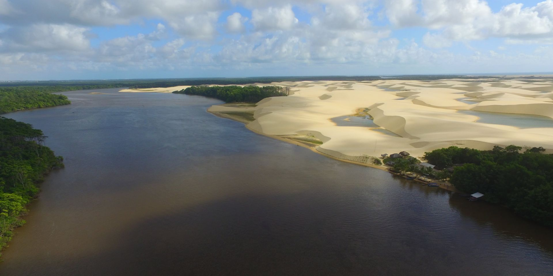 RIO PREGUIÇA