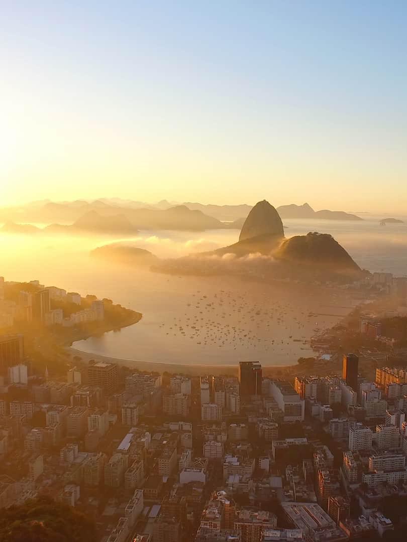 BRASILE: LA GRANDE AVVENTURA
